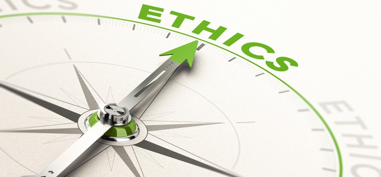Considering ethics in finance