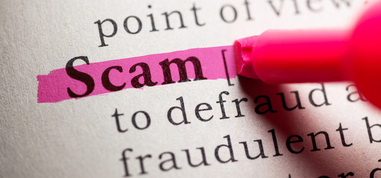 Scammers target pension savers trying to gain early access
