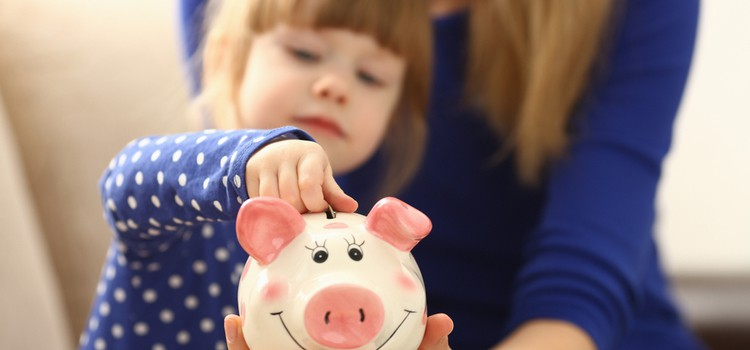 Why opening a pension for a child before they start school can unlock powerful growth